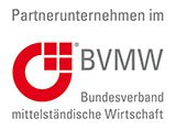 Logo BVMW Unternehmerverband